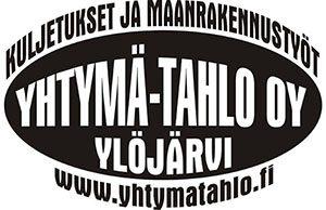 Kuljetus- ja maanrakennuspalvelut Tampereen seudulla - Yhtymä-Tahlo Oy